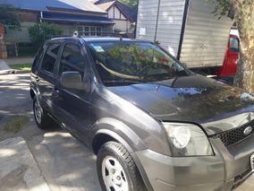 Ford Ecosport 1.6 Xl Plus 2006