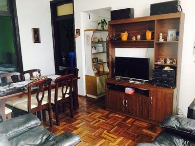 Lindo Apartamento, Sobre Jujuy, Próx. Agraciada!