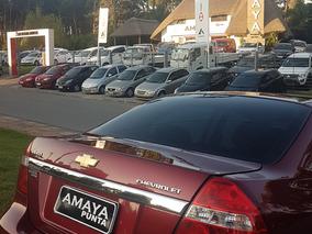 Amaya Chevrolet Aveo Sedan