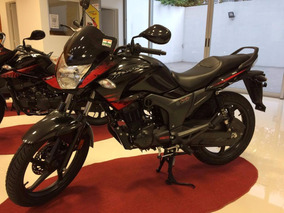 Hunk 150cc Hero Argentina - India - Showroom Vte Lopez