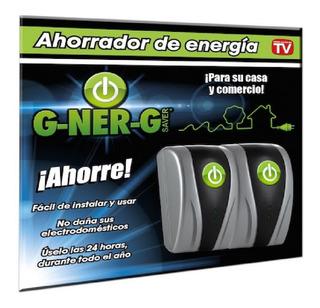 Set 2 Ahorrador De Ute Energia Luz Electricidad Casa O Local
