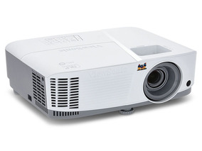 Proyector Viewsonic Pa503w 3600 Lumenes Wxga 800 Px Vga Hdmi