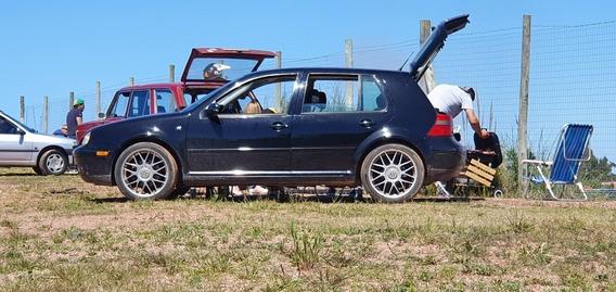 Volkswagen Golf 1.8 Turbo