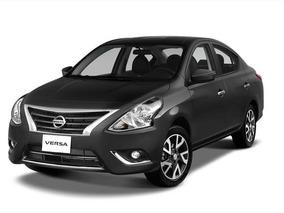 Nissan Versa Promocion U$s 17990