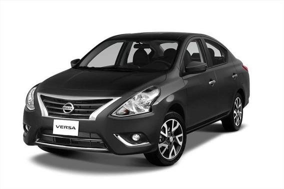 Nissan Versa Promocion U$s 16990