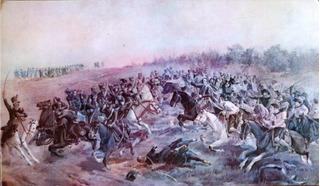 Resultado de imagen para batalla de guayabos lugar
