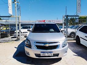 Chevrolet Cobalt 1.8 Ltz Mt 2013 Aerocar