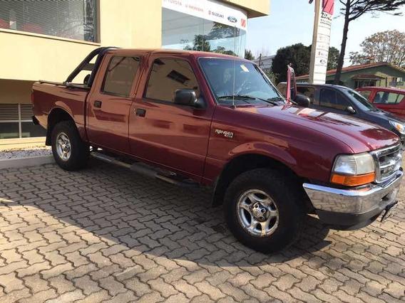 Ford Ranger 2.5 4x2
