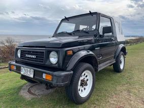 Suzuki Samurai 1.3 1990 4x4
