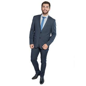 1fb01796324d7 Traje Para Hombres Azul Adam Tailor Slim Fit - Tienda Chaia