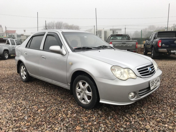 Impecable Geely Ck 1.3 Oportunidad