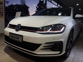 Vw Golf 2.0 Gti Tsi Dsg Gc