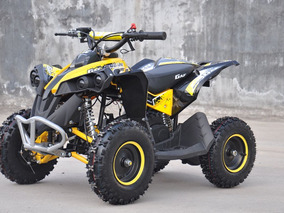 Mini Cuatriciclo Gaf Atv Renegade