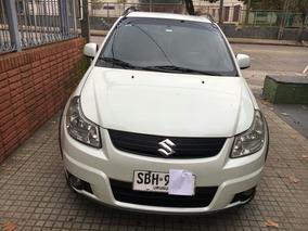 Suzuki Sx4 Sx4