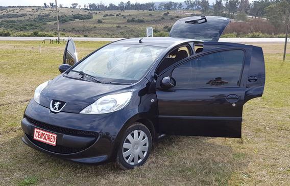 Peugeot 107 1.0 Full