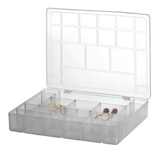 Caja Organizadora Con Divisorias 6 Cm De Alto X 27 X 34
