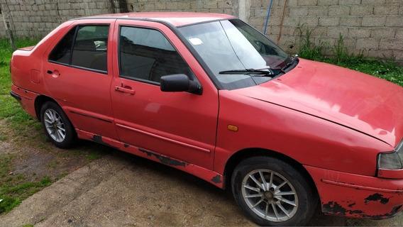 Seat Ibiza 1.6 Clx Dh 1996