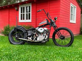 Harley Davidson 1949