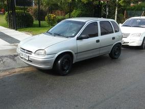 Chevrolet Corsa 1.7 D Wind Permuto O Entrega 3000 Y Cuotas