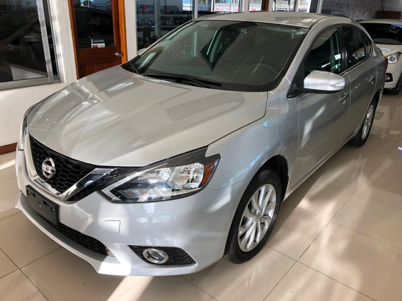 Nissan Sentra 1.8 Advance