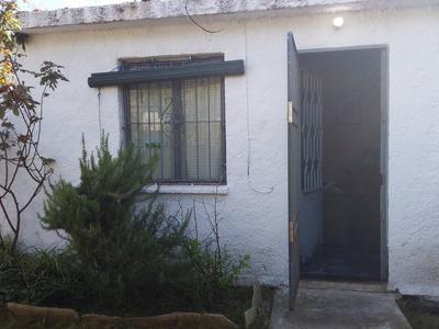 Vendo O Permuto, 2 Casas En Un Mismo Padron