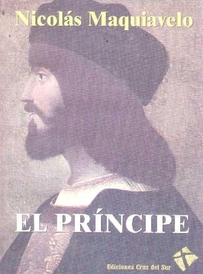 El Principe - Maquiavelo, Nicolas