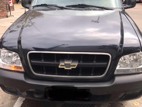 Chevrolet S10 S-10 P/up 2.8l Td4x4