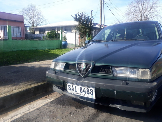 Alfa Romeo 155 2.0 Ts 1994
