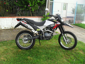 Explorer 125cc