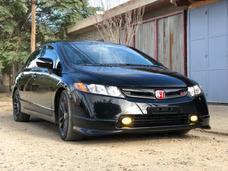 Honda Civic 2.0 Si Mt 2008