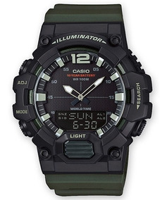 Reloj Casio Hombre Hdc700 | Garantia Oficial | Envio Gratis
