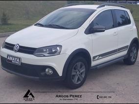 Amaya Volkswagen Crossfox 1.6
