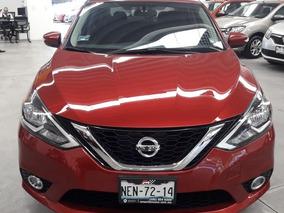 Nissan Sentra 1.8 Advance Mt 2017