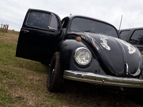 Volkswagen Fusca 1778 1.6