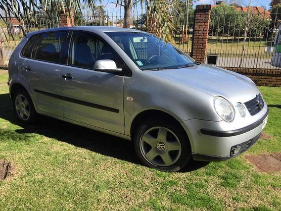 Volkswagen Polo 1.6 2004