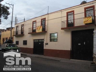 Casa Con Uso Comercial En Venta En Colonia Santa María