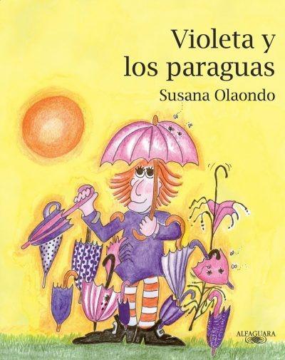Colección Susana Olaondo 14 Títulos A Elección
