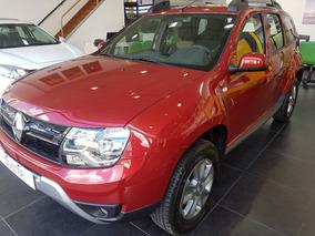 Renault Duster Privilege 4x2 0km 1.6 Roja Nafta Full(ra)