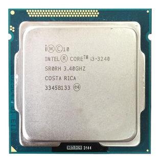 I3 3240 3.4 Ghz + Disipador Deepcool