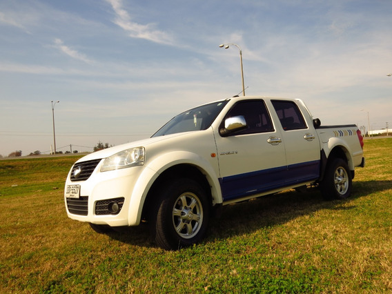 Great Wall Wingle 5 2.4 Luxury