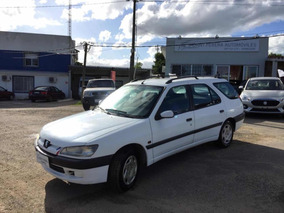 Peugeot 306 1.8 Xr Break Ab Plus 1998