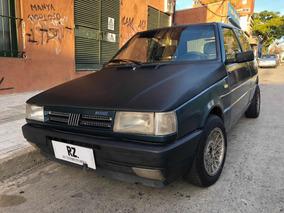 Fiat Uno 1.3 Sdl 1992