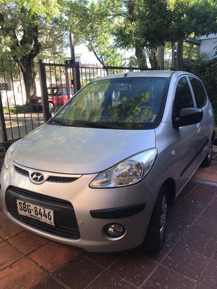 Hyundai I10 2008 1,1