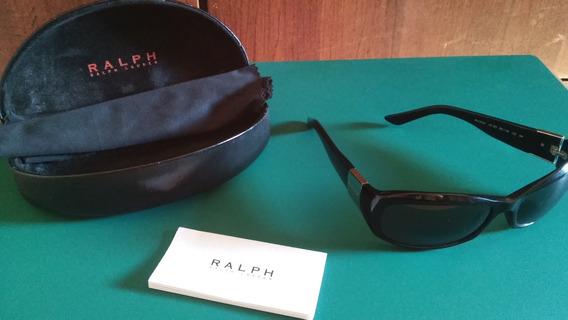 Armazón Para Lentes De Sol Ralph Lauren Usado Buen Estado