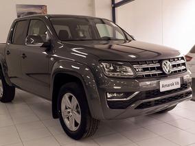 Volkswagen Amarok V6 Highline 0km Diesel 3.0 Automática 2019