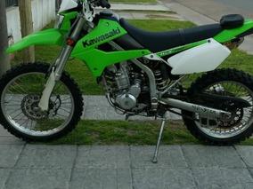 Kawasaki Klx250s Klx 250