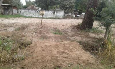 Vendo Hermoso Terreno En Parque Del Plata Derechos Posesorio