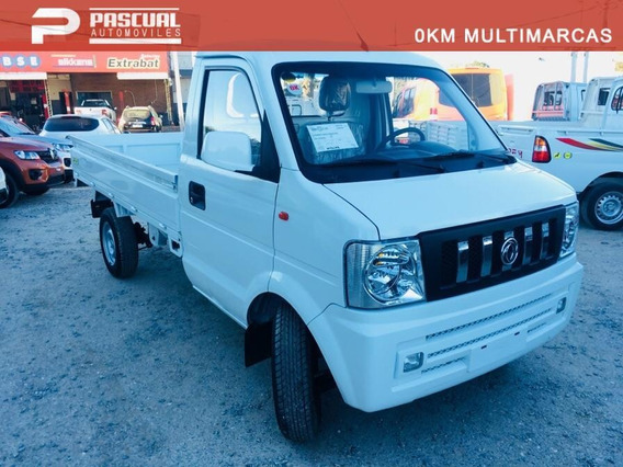 Dfsk Pick Up V21 Full Aire Y Direccion 2020 0km