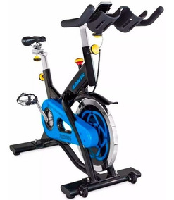 Bicicleta Spinning Profesional 7000bs Athletic Athletic