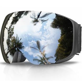 Gafas De Esquí, Findway Snowboard Gafas De Nieve-mejorado